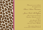 Product Image For leopard dijon
