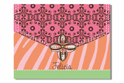 Product Image For Felicia Note Card