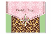 Product Image For Charlotte Notecard