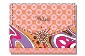 Product Image For Melissa Note Card