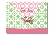 Product Image For Sue Ann Note Card