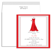 Product Image For Red Dress