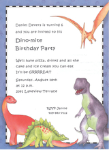 Product Image For Dynamic Dinos Paper