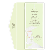 Product Image For Green Bride