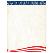 Product Image For Faded Glory Letterhead