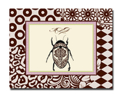 Product Image For Beetle Note Card