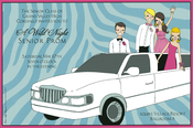 Product Image For Prom Limo