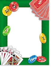 Product Image For Poker Paper