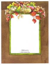 Product Image For Autumn Array Laser Paper