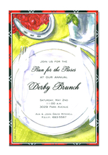 Product Image For Derby Placesetting