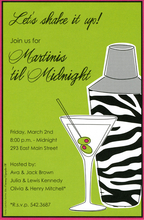 Product Image For Wild Martini