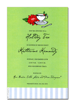 Product Image For Poinsettia Tea