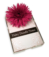 Product Image For Filigree Notepad