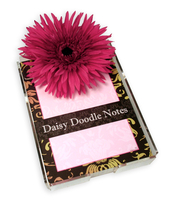 Product Image For Floral Notepad