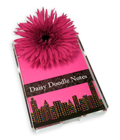 Product Image For Big City Notepad