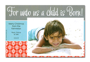 Product Image For A Child Photocard