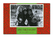 Product Image For Merry Leapard Photocard