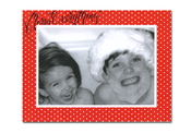 Product Image For Merry Everything Attachable photo Card