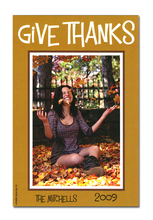 Product Image For Give Thanks Photocard