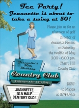 Product Image For Ladies Country Club