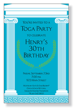 Product Image For Toga Party