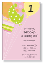 Product Image For Pink Balloons