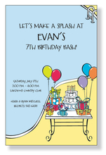 Product Image For Birthday Bash