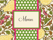 Product Image For Monroe Note Card