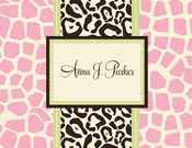 Product Image For Anna Note Card