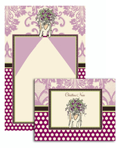 Product Image For Christina Stationery Set