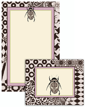 Product Image For Beetle Stationery Set