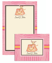Product Image For Chihuahua Stationery Set