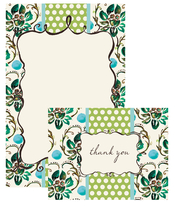 Product Image For Tori Stationery Set