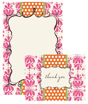 Product Image For Cameron Stationery Set