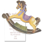 Product Image For Rocking Horse