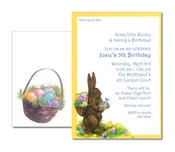 Product Image For Chocolate Bunny
