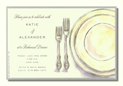 Product Image For Classic Placesetting