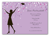 Product Image For Graduation Party Invitation
