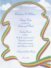 Product Image For Rainbow Ribbon