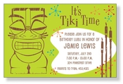 Product Image For Tiki Time
