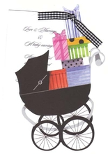 Product Image For Baby Buggy with Gifts