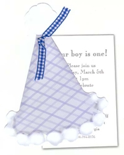 Product Image For Blue Party Hat