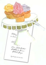 Product Image For Cupcakes on Plate Stand