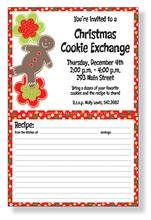Product Image For Cookie Card