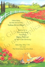 Product Image For Yellow Brick Road