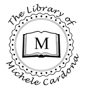 Product Image For The Library Stamp