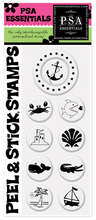Product Image For Anchors Away Peel N Stick Pack