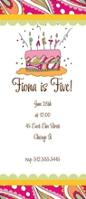 Product Image For Fiona's Cake