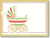 Product Image For Christmas Carriage