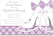 Product Image For I DO Shoes Invitation